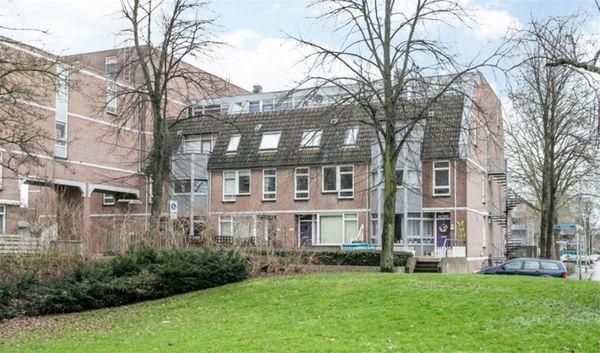 Roserije, Maastricht