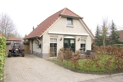 Hexelseweg 80-41, Hoge Hexel