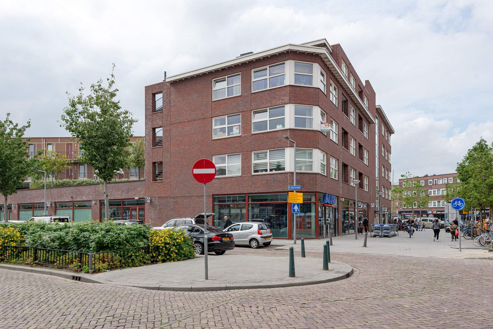 Ebenhaezerstraat 7-M, Rotterdam