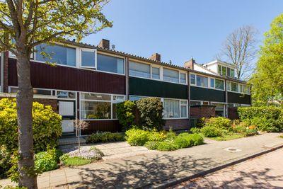Mathijsenstraat 42, Haarlem