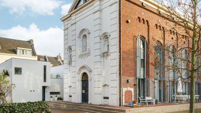 Capucijnengang 17-A, Maastricht