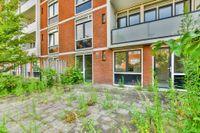 Jan Mankesstraat 13-hs, Amsterdam