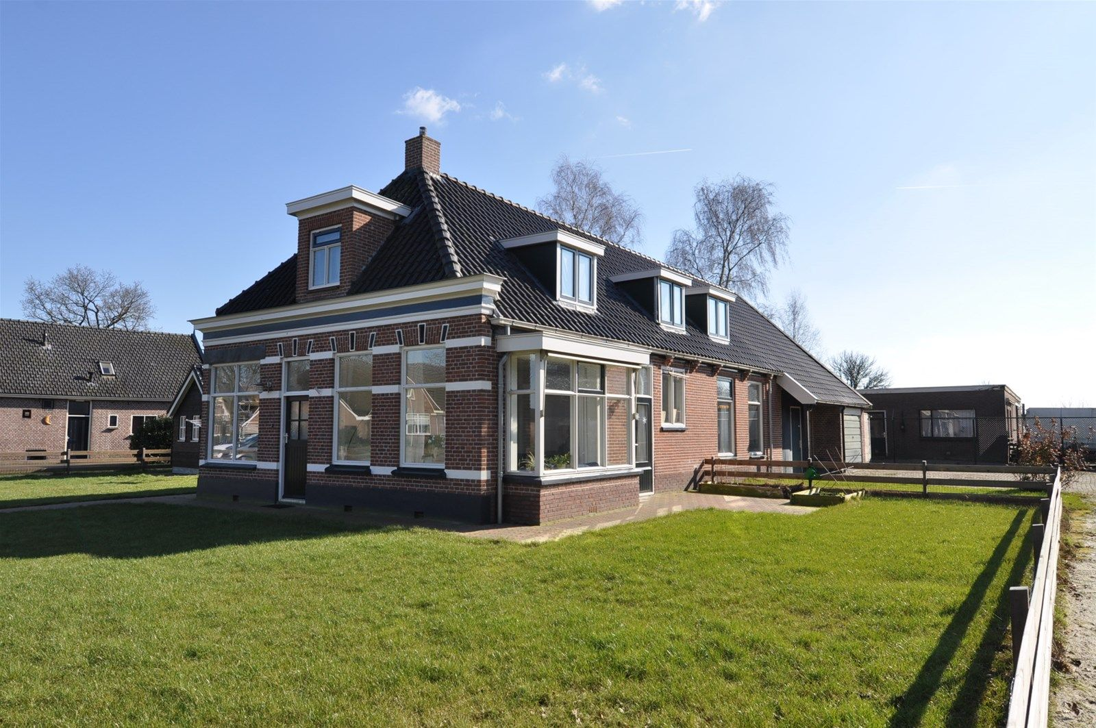 Midden, Wapserveen