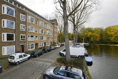 Postjeskade 91-2, Amsterdam