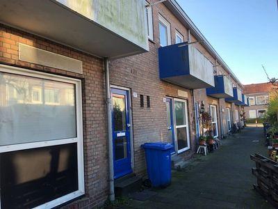 Ruijsdaelstraat 29-A-0, Rotterdam