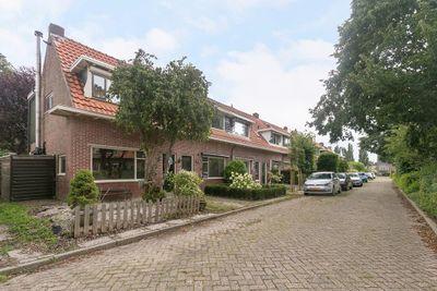 Talmaweg 127, Barendrecht