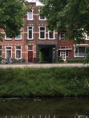 Wilhelminasingel, Breda