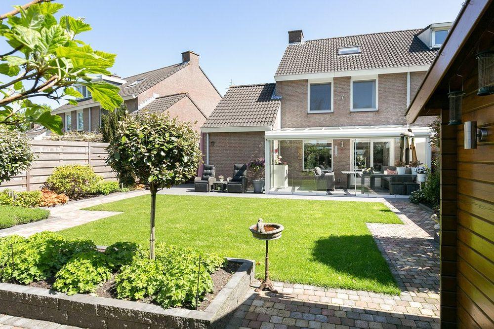 Schout koopwoning in naarden noord holland huislijn