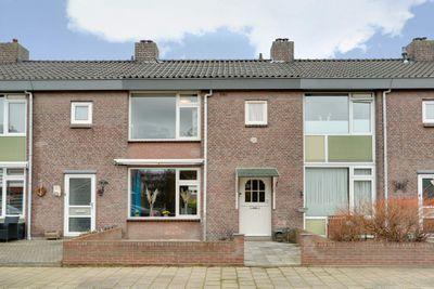Kaapstraat 7, Beverwijk