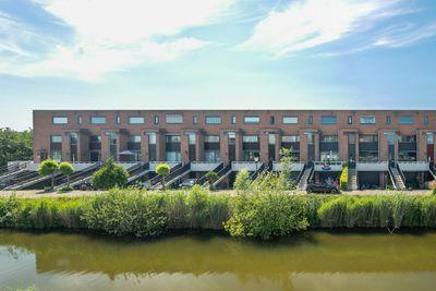 De Swartplan 10, Zoetermeer