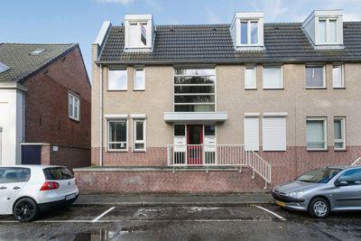 Fortuinstraat, Roosendaal