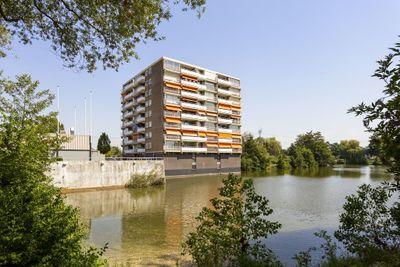 Orionstraat 115, Eindhoven