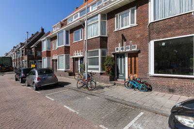 Prins Mauritssingel 43a, Rotterdam