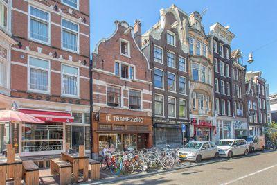Haarlemmerstraat 79B, Amsterdam