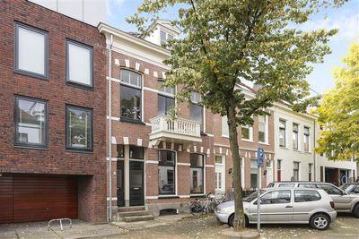 Schrassertstraat 2, Arnhem