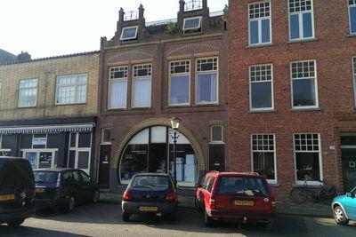 Ceresstraat, Breda
