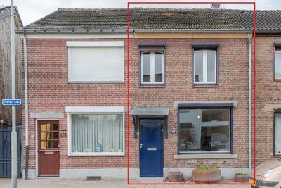 Holstraat 54, Meerssen
