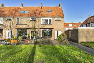Torenvalkstraat 39, Volendam