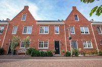 Wolbersstraat 15, Ridderkerk