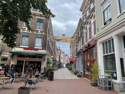 Weverstraat, Arnhem