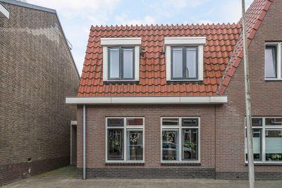 Sint Nicolaasdijk 34, Kampen