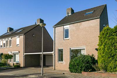 Arenborghoeve 27, Maastricht