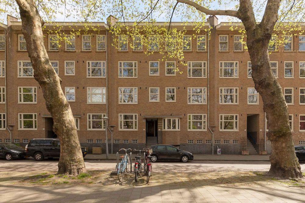 Willem de Zwijgerlaan 76, Amsterdam