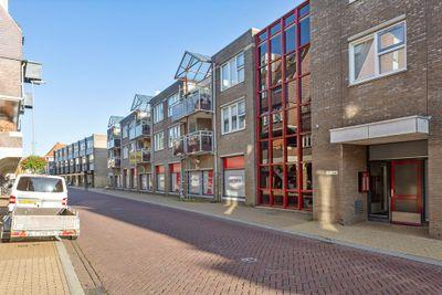 Nieuwstraat 42F, Apeldoorn