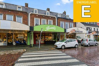 Torenstraat 40en 40B, Castricum
