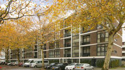 Jan Van Duivenvoordestraat 4III, Amsterdam