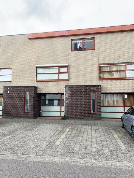 Poortugaalstraat 77, Zoetermeer