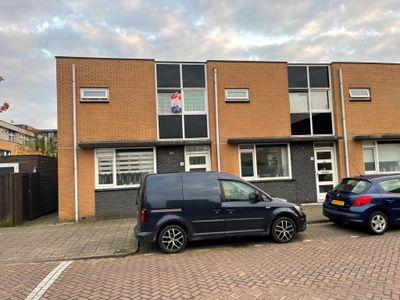 Emmenstraat, Emmenstraat 4, 2545WD, Den Haag, Zuid-Holland