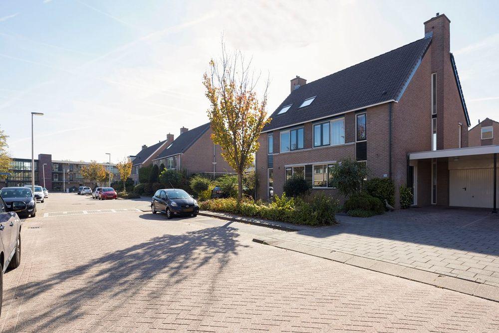 Molenaar Badkamer Klachten : Molenaar koopwoning in poortugaal zuid holland huislijn