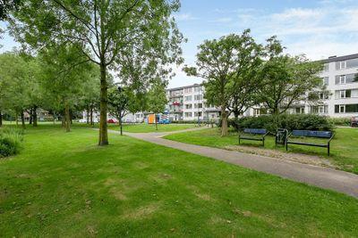 Lachappellestraat 61a, Breda