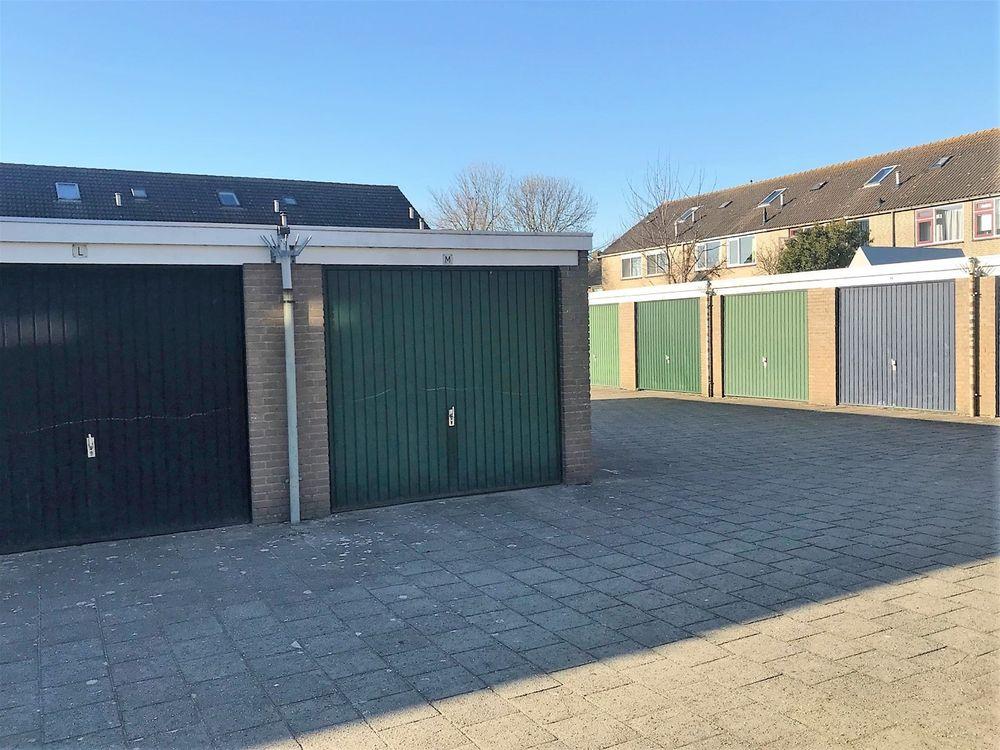 Garage Huren Middelburg : Huis huren in middelburg zuidwest middelburg bekijk huurwoningen