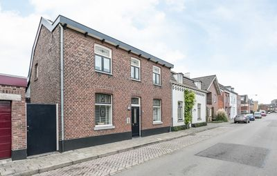 Mathijs Heugenstraat 36, Maastricht