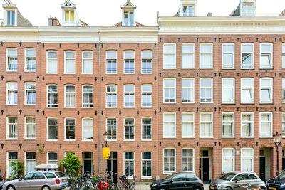 Van Oldenbarneveldtstraat 353, Amsterdam