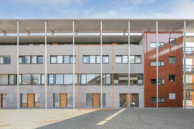 Herdenkingsplein 26-A, Maastricht
