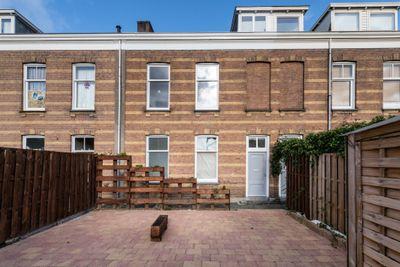 Hallincqhof 30, Dordrecht