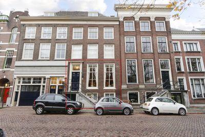Wolwevershaven 42-B, Dordrecht