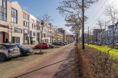 Avenue Carnisse 79, Barendrecht