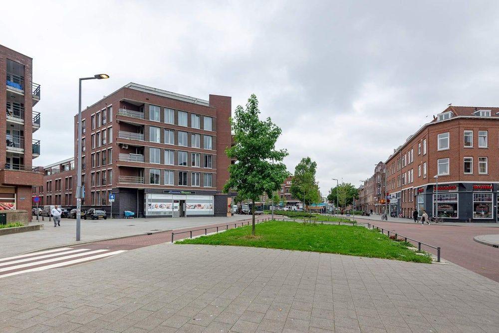 Polderlaan, Rotterdam