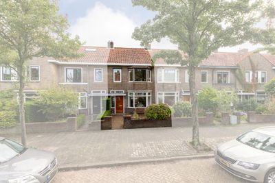 Sikkelstraat 40, Breda