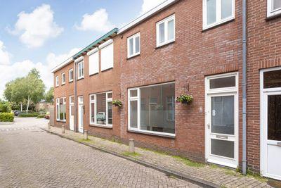 Cornewalstraat 8, Nieuwegein