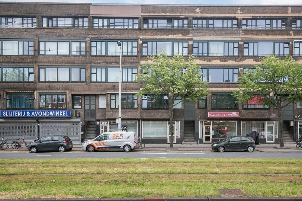 Schieweg 101-A 02, Rotterdam