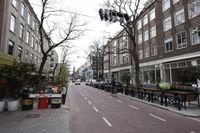 Hartmansstraat, Rotterdam