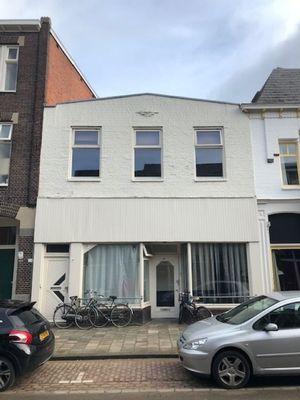 Oosterweg 66, Groningen