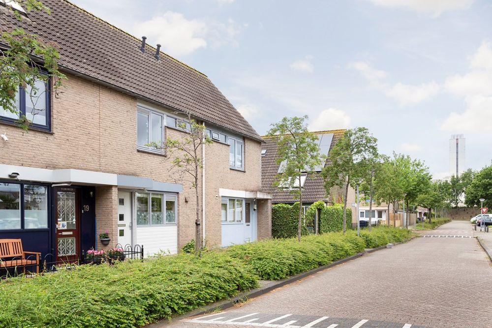 Bekend Clemenceaustraat 21 koopwoning in Almere, Flevoland - Huislijn.nl GP15