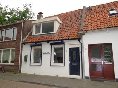 Oost-Kerkstraat 3, Colijnsplaat