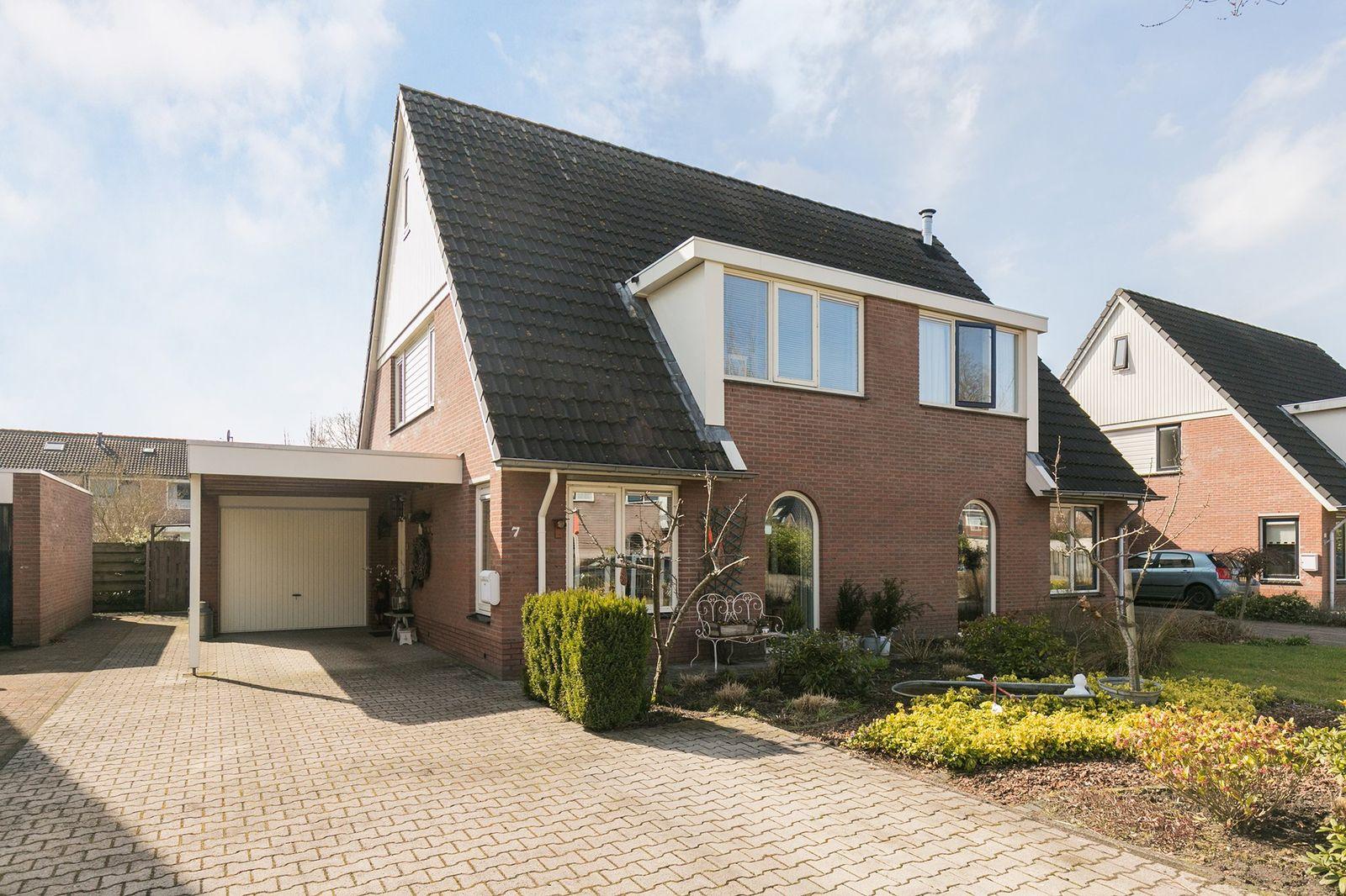 Nije Broek 7, Gieterveen